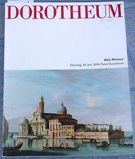 Maestri: Dorotheum, 24.6.2014 CATALOGO SPECIALE, 311, dipinto interessante!
