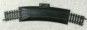 """Vintage Tyco HO Scale 18""""R Re-Railer Terminal Track Section No. 25671"""