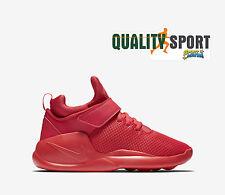 Nike Kwazi (gs) Scarpe sportive rosse Rosso 38