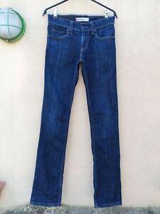 Levi's 511 Slim W30 L34 Levis jeans uomo D2216