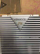 Kenwood KAC-PS200T Power Amplifier **New** Old School