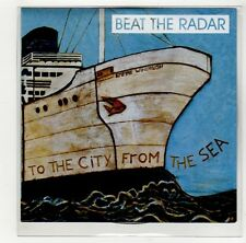 (GE795) Beat The Radar, To The City From The Sea - DJ CD