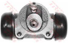 TRW Cilindro de freno rueda PEUGEOT 204 305 304 BWK106
