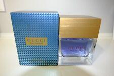 Gucci POUR HOMME II by Gucci cologne EDT 3.3 / 3.4 oz OPEN BOX