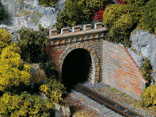 Auhagen 13276 Spur TT, Tunnelportale eingleisig #NEU in OVP#