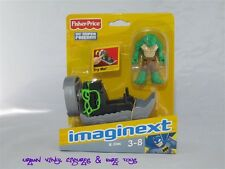 Imaginext K. Croc Killer Croc (Batman Figure Super Friends Dc Comics)