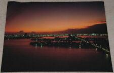 "1970-1989 Photo Print MIAMI ISLANDS  20"" X 16"" Unsigned Artwork Reproduction"