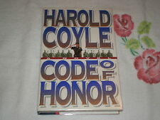 Code of Honor by Harold Coyle