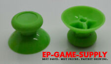 2x New Replacement Thumb Stick For XBOX ONE Wireless Green Thumbstick