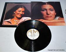 RITA COOLIDGE Anytime... Anywhere A&M 1977 LP Vinyl Record