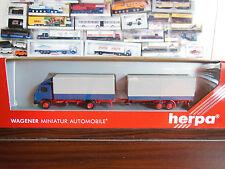 Herpa Tankwagen Modellautos, - LKWs & -Busse