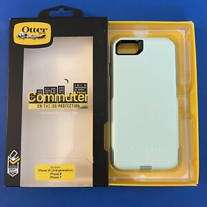 Otterbox Commuter Series Case—iPhone 8/7/SE (2nd Generation)—Blue
