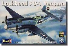 Aeronaves de automodelismo y aeromodelismo Revell Lockheed