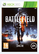 Xbox 360 - Battlefield 3 **New & Sealed** Xbox One Compatible -Official UK Stock