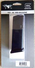 Glock 23 G23 - .40 10 Round Pistol Magazine NEW in Retail Packaging Glock Gen 4