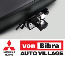 Brand New Genuine Mitsubishi ASX XB -XC Towbar Kit 1300 Petrol, 1400kg Diesel