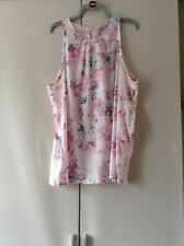 ladies  blouse size 20