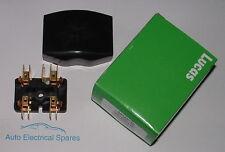 Lucas 54038068 4FJ 2 WEGE Sicherungskasten Glassicherungen Original für Jaguar