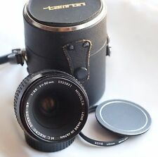 Minolta Mc Macro Rokkor-Qf 50mm f3.5 for mirrorless Japan Excellent