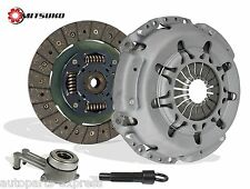 CLUTCH KIT AND SLAVE MITSUKO FOR 2004-2000 FORD FOCUS LX SE 2.0L ONLY SOHC MOTOR
