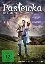 Pastewka - Staffel 9, Special Edition, 2 DVD NEU + OVP!