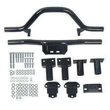For 1947-1959 Chevy Gmc Truck Engine Transmission Crossmember Conversion Kit (Fits: Truck)