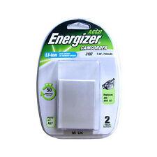 Energizer Camcorder Battery J107 -750mAh