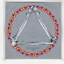 (FV10) A Muntain of One, Bones - 2009 DJ CD