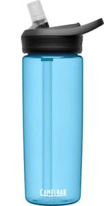 Camelbak Eddy+0.6L 20oz...Various Colours Available, Sport Water Bottle