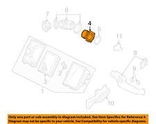 FORD OEM-Mass Air Flow Sensor 3W4Z12B579AC