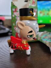 Tokidoki Holiday Unicorno Series 2 Vinyl Christmas Figure - Nutty