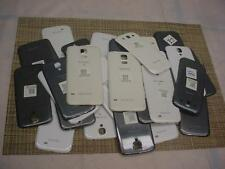 Huge Lot of Black White Grey Galaxy S4 Cell Mobile Phone Rear Back Cover E696