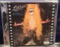 Shaggy 2 Dope - F.T.F.O. CD SEALED 2006 insane clown posse twiztid icp juggalo