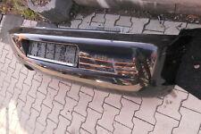 Seat Leon 1M Stoßstange Heckstoßstange hinten schwarz LC9Z Top-Sport Cupra