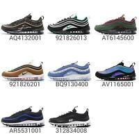 Nike Air Max 97 / Premium Mens Classic Running Shoes Lifestyle Sneakers Pick 1