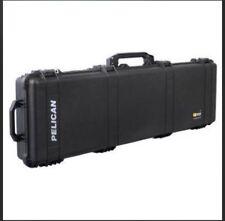 Pelican 1750 Hard Waterproof Case, Rifle Case, read discription