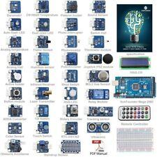 Sunfounder BNIB Ultimate Mega 2560 Sensor Kit V2.0 for Arduino UNO R3