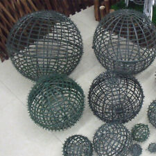 DIY Flower Ball Frame Round Artificial Plant Wedding Decoration Durable Festival