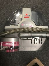 Bissell Spotbot Pet Handsfrree Spot & Stain Carpet Cleaner 33N8-A
