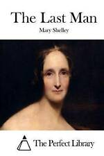 The Last Man by Shelley, Mary 9781512142310 -Paperback