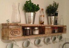 Ripiani In Legno Massello : Altri articoli in legno massello per larredamento ebay