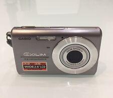 CASIO EXILIM - fotocamera digitale compatta