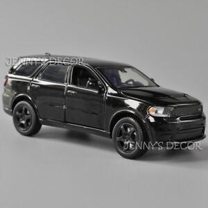 1:32 Scale Diecast Metal Model Toy Car Dodge Durango SRT With Sound & Light