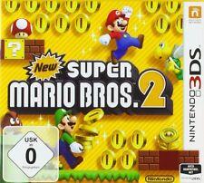 New Super Mario Bros. 2 Nintendo 3DS in Ovp