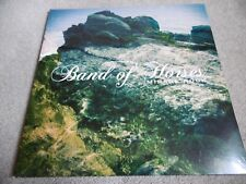 *NEW SEALED* BAND OF HORSES MIRAGE ROCK VINYL LP 2012 SONY COLUMBIA