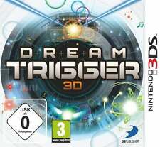 Dream Trigger 3D 3DS NUOVO ITA