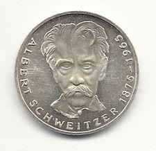 Germany, Federal Republic - 5 Mark - 1975 G - KM# 143 - 0.650 Silver