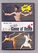 Game of Death (DVD, 2005) Bruce Lee