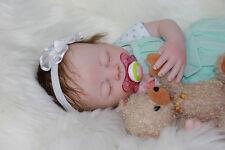 ADORABLE REBORN SERA BOUNTIFUL BABY BEAUTIFUL GIRL *MUST SEE*