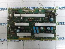 Y-SUS Board TNPA 4393 (1) (SC) - Panasonic TH-42PX80B